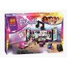 Lego Friends 41103 Bela 10403 Sheng Yuan SY377A Pop Star Recording Studio Xếp hình studio ghi âm của siêu sao nhạc Pop 175 khối