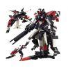 Xinlexin Gudi 8119 (NOT Lego Creator 3 in 1 Transformers 3 In 1 ) Xếp hình Rô Bốt Biến Hình Thành Phi Thuyền Thú 438 khối