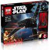 Lepin 05049 Lele 35010 (NOT Lego Star wars 75156 Krennic's Imperial Shuttle ) Xếp hình Phi Thuyền Thoi Hoàng Đế 863 khối