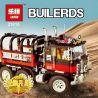 Lego Creator 5571 Lepin 21015 Giant Truck Xếp hình Xe tải khổng lồ 1743 khối