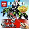 Lego Creator 3 in 1 4958 Lepin 24010 Monster Dino Xếp hình Quái vật khủng long điều khiển từ xa 792 khối