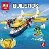 Lego Creator 31064 Lepin 24021 Island Adventures Xếp hình Đảo thám hiểm 379 khối