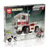 Lepin 21020 (NOT Lego Creator 5563 Racing Truck ) Xếp hình Xe Tải Đua 818 khối