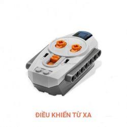 Lepin 8885 Power Functions 8885 IR Remote Control Xếp hình Điều khiển từ xa 1 khối