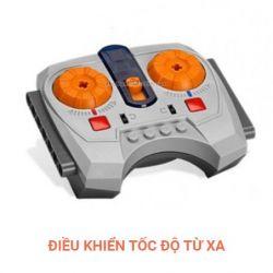 Lego Power Functions 8879 Lepin 8879 IR Speed Remote Control Xếp hình Điều khiển từ xa thay đổi tốc độ 1 khối