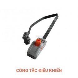 Lepin 8869 Power Functions 8869 Control Switch Xếp hình Công tắc điều khiển 1 khối