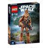 Lego Star Wars 75530 KSZ 324 XSZ Chewbacca Xếp hình Phụ tá Chewbacca 179 khối