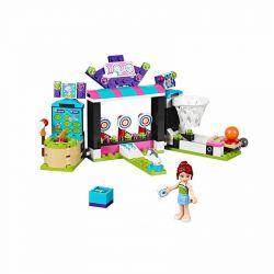 Lego Friends MOC Bela 10554 Playground Amusement Xếp hình Sân vui chơi giải trí 176 khối