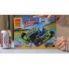 Decool 3338 Technic 8256 Go Kart Xếp Hình Xe đua Kart (Mẫu 1) 143 Khối