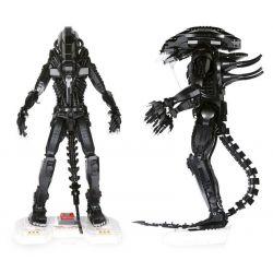 XingBao XB-04001 Creator MOC Alien Xếp hình Người ngoài hành tinh 2020 khối