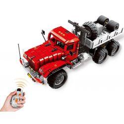 Xingbao XB-07401 Technic Gigabronc Truck Xếp Hình Xe Tải 2054 Khối