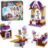 Bela 10408 Lele 79220 (NOT Lego Elves 10408 Aira's Creative Workshop ) Xếp hình Nơi Làm Việc Sáng Tạo Của Aira 98 khối