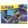 Jemlou 20007 Batman Movie Justice Brave Xếp hình Những Siêu Xe Của Batman 735 khối