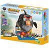 Panlos G835-4 Angry Birds Xếp Hình Chim đen Game Angry Birds 580 Khối