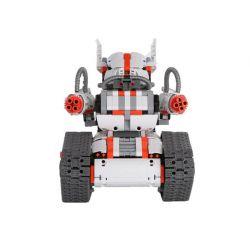Xiaomi Mitu JMJQR03IQI Technic Mitu Building Block Robot Xếp hình Robot Thông Minh 1086 khối