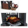 Lego Duplo 4779 Hystoys HG-1316 Defense Tower Xếp hình tháp canh phòng thủ 49 khối