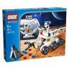 Xinlexin Gudi 8811 (NOT Lego City Lunar Probe Station ) Xếp hình Xe Tự Hành Trên Mặt Trăng 238 khối