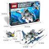 Gudi 8212 Star Wars Earth Border The Blue Sea Way Xếp hình tàu lặn biển 180 khối