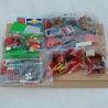 Lego City 10671 Enlighten 910 Fire Emergency Xếp hình trụ sở cứu hỏa nhỏ 380 khối