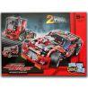 Decool 3360 Lele 38016 Lepin 20017 (NOT Lego Technic 42041 Race Truck ) Xếp hình 2 Dạng Xe Suv Đua Và Xe Tải Đua 608 khối