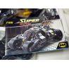 Decool 7105 (NOT Lego Batman Movie 7888 The Tumbler: Joker's Ice Cream Surprise ) Xếp hình Siêu Xe Tumbler Của Người Dơi 449 khối