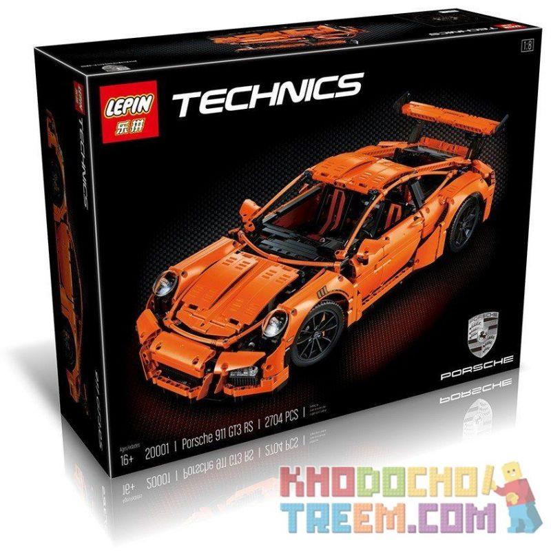 NOT Lego TECHNIC 42056 Porsche 911 GT3 RS, Bela 10570 Lari 10570 BOZHI 20000 Decool 3368 3368A 3368B 3368C Jisi 3368 3368A 3368B 3368C LELE 38004 LEPIN 20001 20001B 20001C LIN07 0015 LION KING 180094