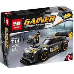 Bela 10779 Lari 10779 DARGO 978 LEPIN 28003 SEMBO 607005 SHENG YUAN SY 607005 6799 WANGAO 7012 WANGE DR.LUCK 2870 S70 Xếp hình kiểu Lego SPEED CHAMPIONS Mercedes-AMG GT3 Mercedez -Amg GT3 Cần Dịch 196