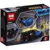 Lepin 28002 Sembo 6798 607013 Bela 10777 Wangao 7010 Dagao 979 (NOT Lego Speed Champions 75878 Bugatti Chiron ) Xếp hình Bugatti Chiron 195 khối