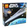 Lepin 05028 Lele 35003 King 81030 (NOT Lego Star wars 10221 Super Star Destroyer ) Xếp hình Siêu Phi Thuyền Hủy Diệt Sao 3208 khối