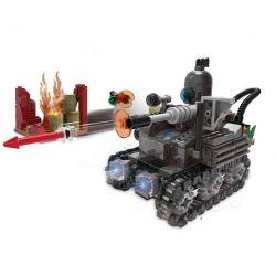 XINGBAO XB-06016 06016 XB06016 Xếp hình kiểu Lego ACROSS THE BATTLEFIELD Across The Battlefield Remote Control UAV Remote Drone Máy Bay Không Người Lái Điều Khiển Từ Xa 324 khối