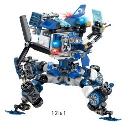 SEMBO SD9000 9000 SD9001 9001 SD9002 9002 SD9003 9003 SD9004 9004 SD9005 9005 SD9006 9006 SD9007 9007 SD9008 9008 SD9009 9009 SD9010 9010 SD9011 9011 Xếp hình kiểu Lego SWAT SPECIAL FORCE Future Polic