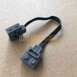 KAIYU 8886 LEPIN 8871 Xếp hình kiểu Lego POWER FUNCTIONS Extension Cable (20cm) Extension Cable (50cm) Power Group Extended Line (20 Cm) Power Group Extension Line (50 Cm) Cáp Nối Dài 15 20 50 Cm  gồm