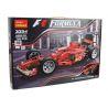 Decool 3334 Yile 005 (NOT Lego Technic 8386 Ferrari F1 Racer 1:10 ) Xếp hình Xe Đua Công Thức 1 Tỉ Lệ 1:10 738 khối