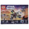 Lepin 05015 (NOT Lego Star wars 75129 Wookiee Gunship ) Xếp hình Phi Thuyền Chiến Đấu Của Wookiee 93 khối
