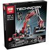 Lepin 20025 (NOT Lego Technic 8294 Excavator ) Xếp hình Máy Xúc 760 khối