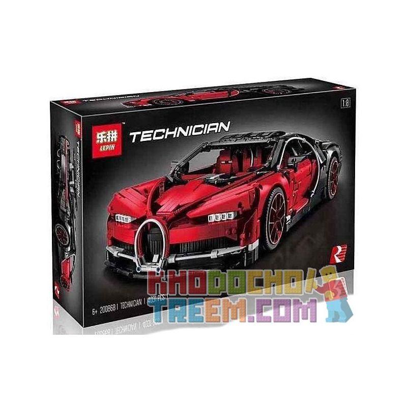 NOT Lego TECHNIC 42083 Bugatti Chiron, Bela 10917 Lari 10917 DECOOL 13388 3388A 3388B 3388C 3388D DINGGAO 7950A GOBRICKS 10001 KING 90056 LELE 38036 68001 LEPIN 20086 20086B 20086C 20086D LIN07 0016 0