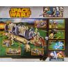 Bela 10374 (NOT Lego Star wars 75086 Battle Droid Troop Carrier ) Xếp hình Xe Chở Robot Lính Bộ Binh 565 khối