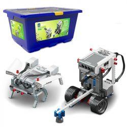 Kazi KJ30094 (NOT Lego Mindstorms EV3 Wedo 2.0 STEAM Kp3 ) Xếp hình Lập Trình 428 khối