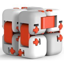 XIAOMI MITU MI ONEBOT ZJM01IQI 01IQI ZJMH02IQI 02IQI Xếp hình kiểu Lego TECHNIC Finger Cube Build Box Rice Rabbit Fingertips Khối Vuông Giải đố gồm 2 hộp nhỏ 35 khối