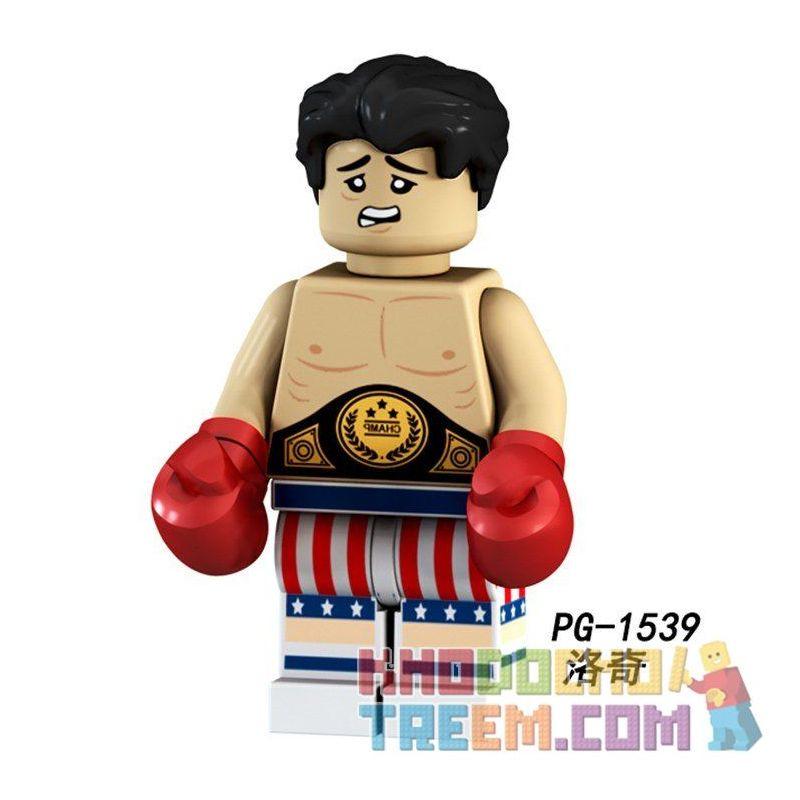 CAYI 1539 Xếp hình kiểu Lego POLICE Thunder Police Thunder Mobile Protection Room Phòng điều Khiển Chính Di động 670 khối