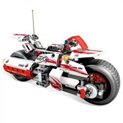 Sembo 701500 (NOT Lego Technic Technique ) Xếp hình Xe Đua Công Thức 1 392 khối
