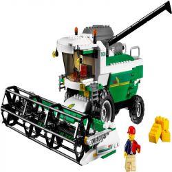 NOT Lego CITY 7636 Combine Harvester Farm Joint Harvester , AUSINI 28703 CAYI 1809 Xếp hình Gặt đập Liên Hợp 360 khối