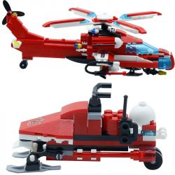 Kazi KY80514 80514 KY80514-1 80514-1 KY80514-2 80514-2 KY80514-3 80514-3 KY80514-4 80514-4 KY80514-5 80514-5 KY80514-6 80514-6 KY80514-7 80514-7 KY80514-8 80514-8 Xếp hình kiểu Lego FIRE RESCURE City