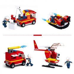 SLUBAN M38-0622 0622 M380622 38-0622 M38-0622A 0622A M380622A 38-0622A M38-0622B 0622B M380622B 38-0622B M38-0622C 0622C M380622C 38-0622C M38-0622D 0622D M380622D 38-0622D Xếp hình kiểu Lego FIRE RES