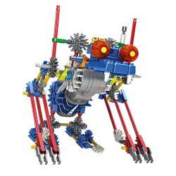 Loz 3020 (NOT Lego Jungle Robots Electric Bat Beast Robot ) Xếp hình Rô Bốt Dơi Khổng Lồ Động Cơ Pin 152 khối