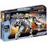 Kazi Gao Bo Le Gbl Bozhi KY8020 (NOT Lego Transformers Helicopter Transformer Robot ) Xếp hình Robot Biến Hình Trực Thăng lắp được 2 mẫu 245 khối