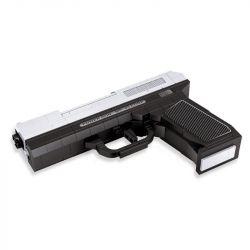 AUSINI 22510 Xếp hình kiểu Lego BLOCK GUN Handgun MP-45 Súng lục MP-45 268 khối