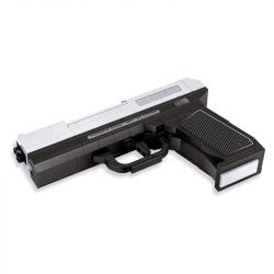 Ausini 22510 (NOT Lego Block Gun Handgun Mp-45 ) Xếp hình Súng Lục Mp-45 268 khối