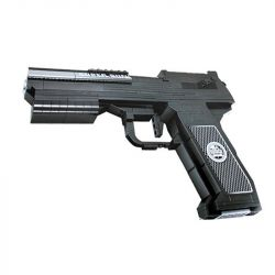 AUSINI 22512 Xếp hình kiểu Lego BLOCK GUN Desert Eagle Pistol Súng lục desert eagle 373 khối