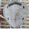 Khẩu trang 3M 9541V KN95 lọc hơn 95% bụi siêu mịn PM2.5 và độc với màng than hoạt tính đệm mũi van thở chun vải mềm chính hãng tốt nhất 3M